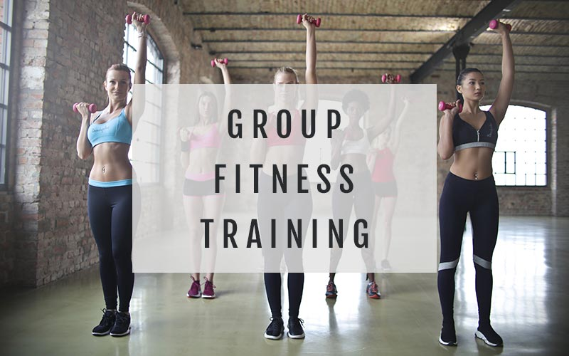 group fitness training colleen o'brien new york city