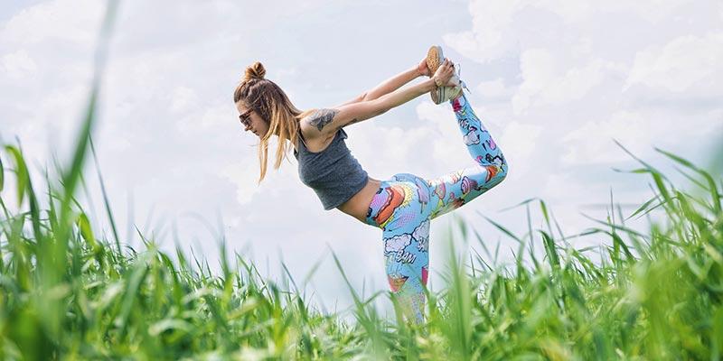 yoga pose no more resolutions